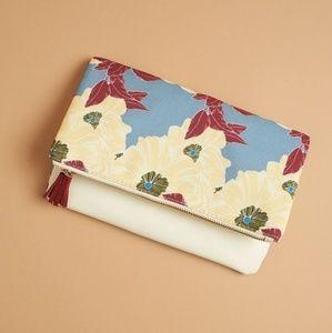 Rachel Pally Floral clutch/handbag